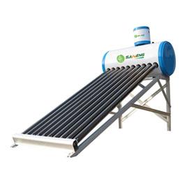 一体非承压太阳能热水器-4