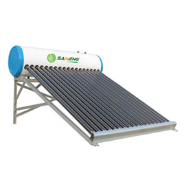 一体非承压太阳能热水器-6