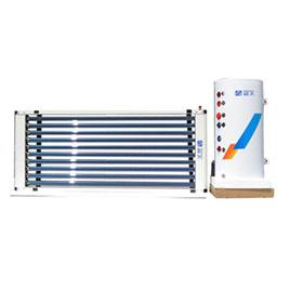 分体承压太阳能热水器-3