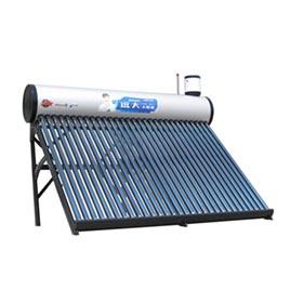 虹吸式太阳能热水器-2