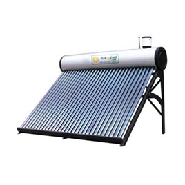 虹吸式太阳能热水器-5