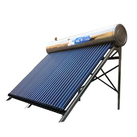 虹吸式太阳能热水器-6